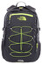 The North Face Borealis Classic Backpack asphalt grey/lantern green